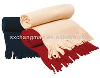 winter warmer polar fleece scarf