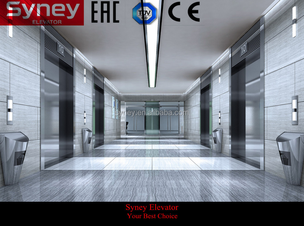 Syney Elevator, China trustworthy manufacturer of elevator and escalator