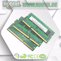 High quality ddr ram module ddr3 2gb 1333mhz 240PIN sodimm notebook ram memoria