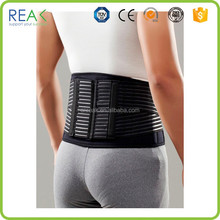 Professional hot sale belt support back pain China factory