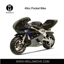 Gas power 110cc super pocket bike for racing