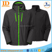 latest picture of jacket for man , man 3 in 1 jacket for winter