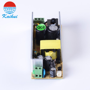 China Gold Supplier Power Supply Open Frame DC12V Mini Switching Power Supply