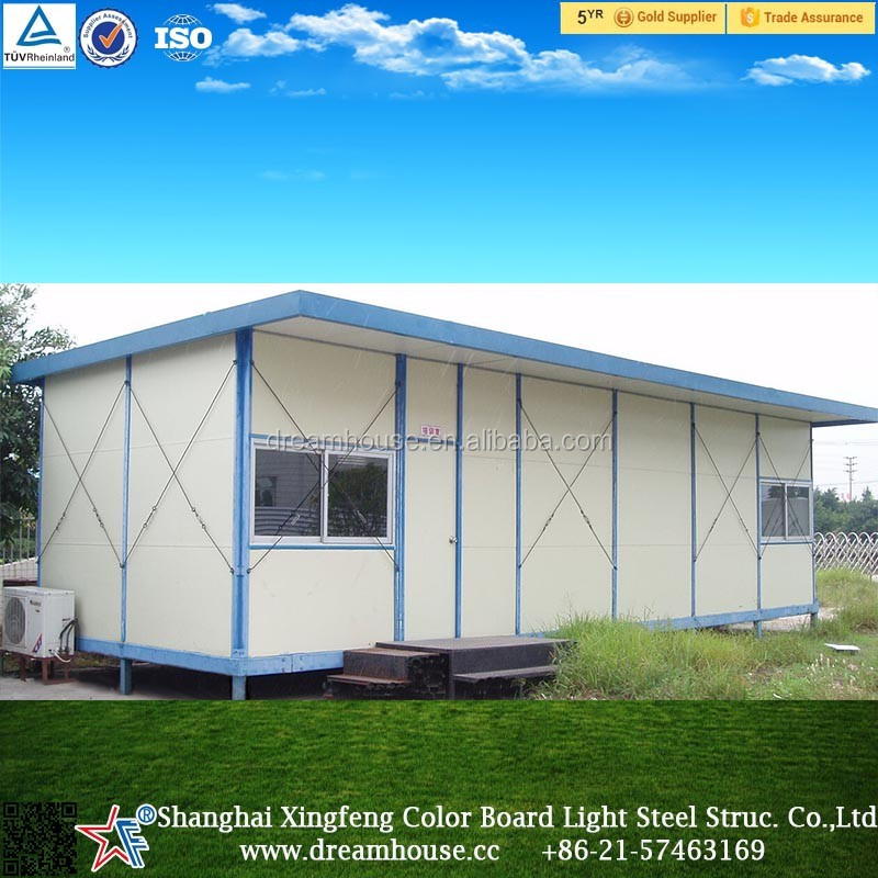 cheap prefab portable house for sale/cabin home designs/casas prefabricadas