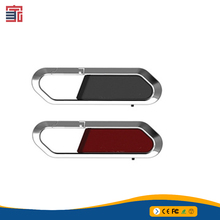 Top quality fashion style carabiner usb flash drive/usb stick memory