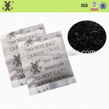 Multiple usage water absorbent coal activated carbon filter