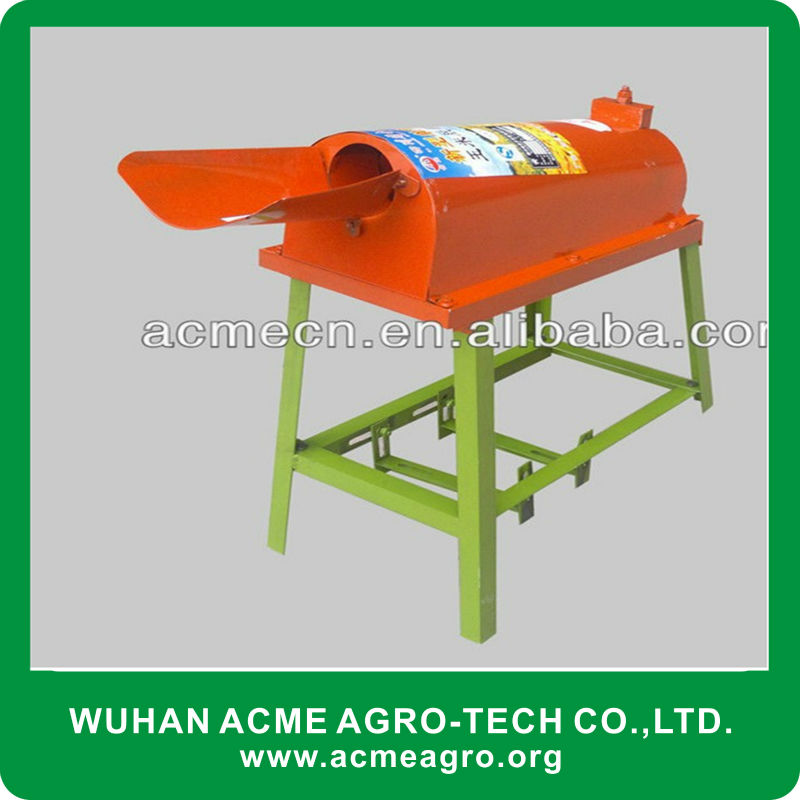 Top selling hig-tech agro machine 5TY Series corn sheller and thresher with china manufacturer wuhan