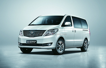 2016 Dongfeng car for sale CM7 MPV car / family car /Passenger Car for sale