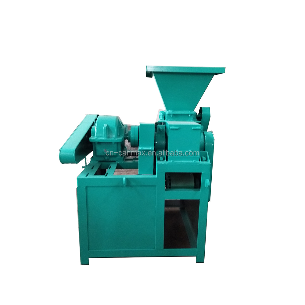 Professional coal briquetting plant/coal ball press machine/coal slurry briquette machine