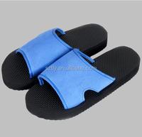 premium performance esd shoes,foam upper flat slliper made in China