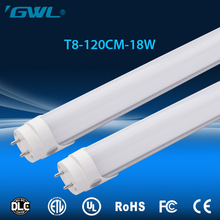 Best quality factory price AC100-277V SMD 2835 18w high quality led t8 tub8