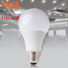 HOT SALE! Indoor Lighting E14 A60 6W 9w Led Bulb Lighting Lamp Driver E27 Led Bulb