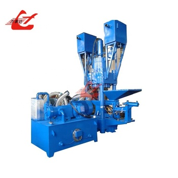 Y83-6300 Best price metal Briquetting press Machine For Cast Iron Sawdust