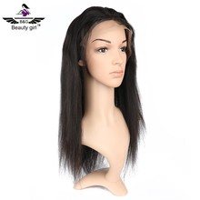 Best selling products top human hair short wig peruvian hair u part wig wholesale