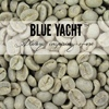 Green Coffee Bean 100 Arabica Peaberry