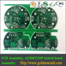 voltage stabilizer pcb High frequency Pcb Manufacturer in China ups pcb