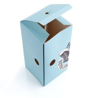 Custom Design Printing Craft Paper Box