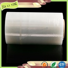 Double-Sided Sticky Transparent Wrapping Film