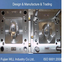 Professional plastic injection molding processing ,high quality injection mold