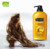 Anti-hair loss GMPC MSDS FDA tea seed ginger shampoo For Men