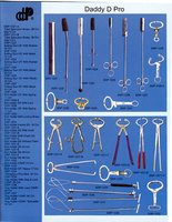 Vaterinary Instruments Catalogue, Page 10