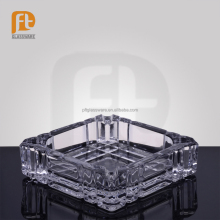 Wholesale glass ashtray for promotion
