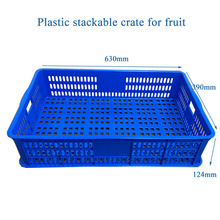 top quality plastic vegetable basket