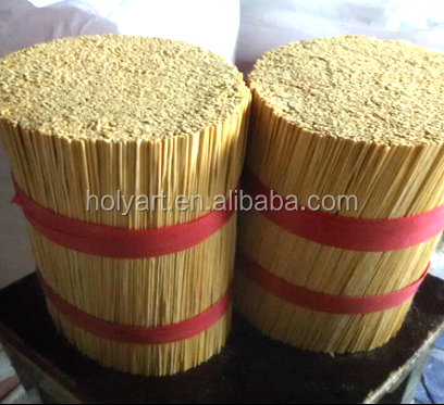 hot sale high quality bamboo sticks for incense