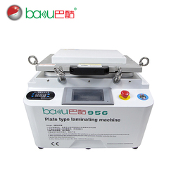 BAKU BK-956 OCA Lcd Lamination mobile phone repairing Machine for iphone samsung