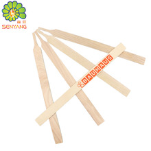 high quality Amercian market hot sale wooden paint stirrer