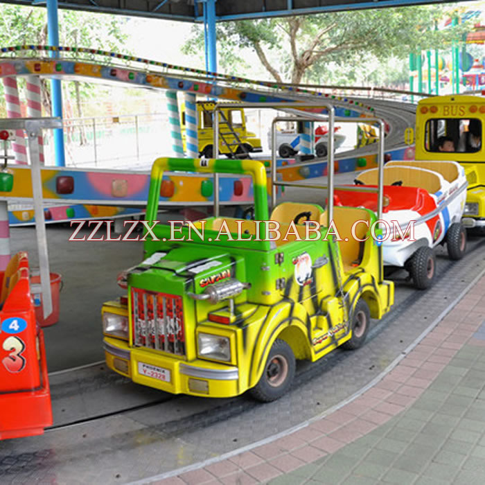 direct factory on funfair shuttle rides