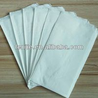 Free samples airlaid serviette paper