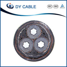DY 12/2 12/3 14/2 14/3 BX wire Aluminum armor power cable