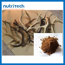 TOP supplement Natural deer horns/deer antler velvet powder