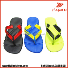 Soft fashion eve flip flop slippers
