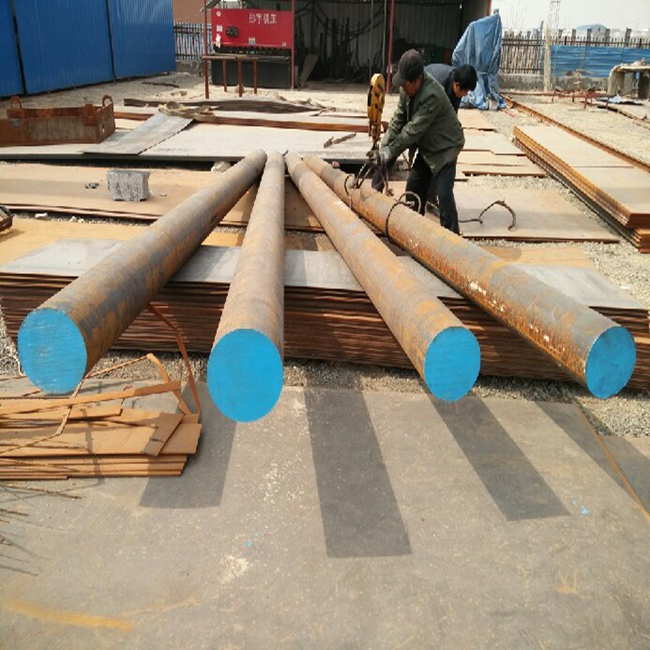 Prime Quality a182 f91 alloy steel round bar from factory