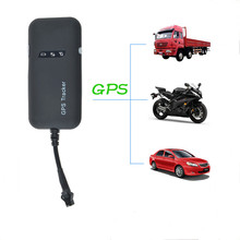 ACC detection cutoff engine real time vehicle gps tracker GT02 car tracking system