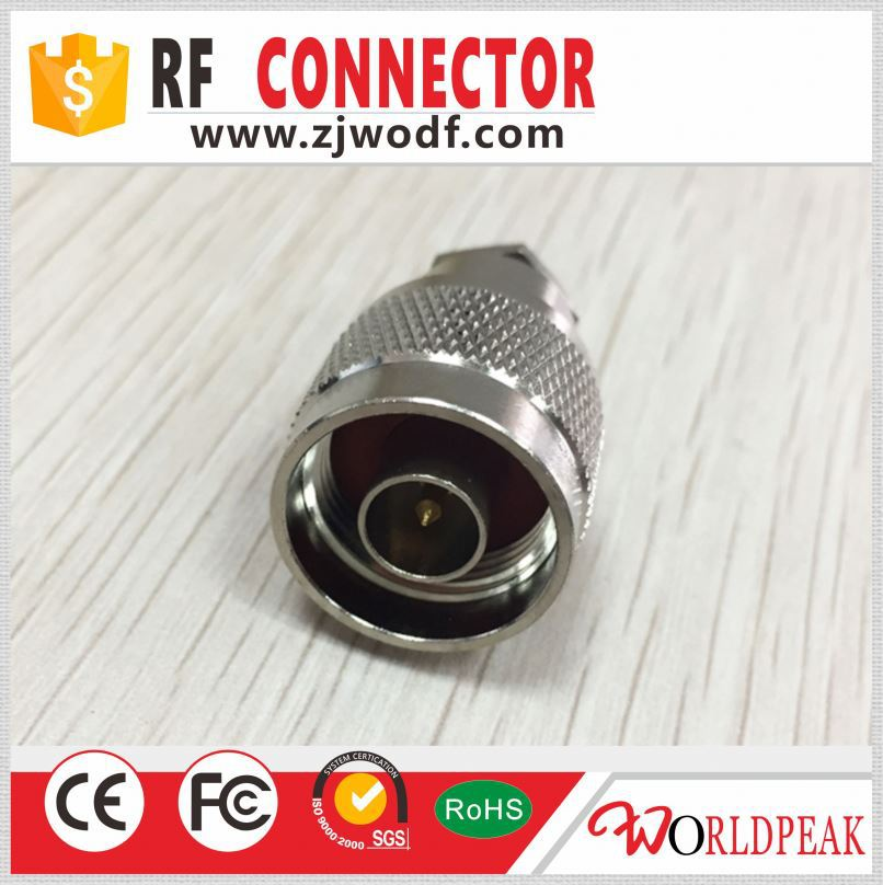 n type connector pigtail cable hose rotating connector