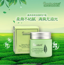 Australia tea tree balancing series care cream moisturizer skin care products cosmetics