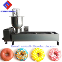 Good Price Making Commercial Automatic Mini