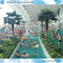 Amusement Water Park Supplies of Lazy River for Fun(LR)