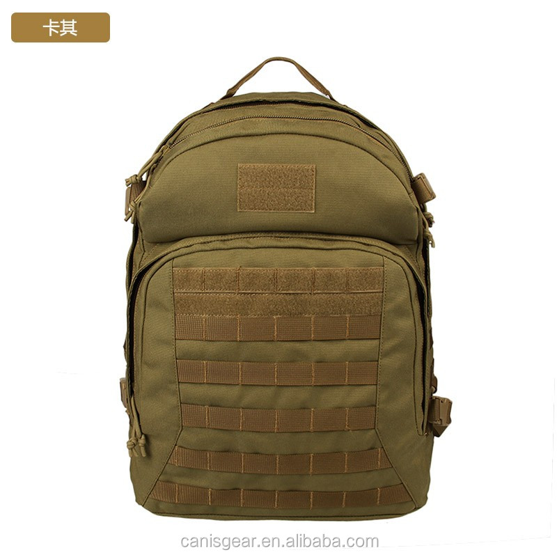 Top Rated Large Military Multifunctional Camouflage Molle Sog Combat Backpack Tactical Gear