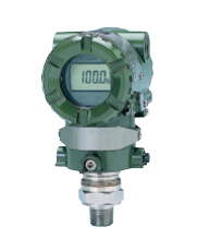 2017 new YOKOGAWA 4-20ma Pressure Transmitter Absolute and Gauge Pressure Transmitter EJA510A/EJA530A