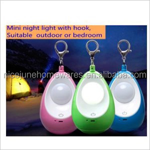 Tumbler Baby/Eye Care LED Safety Light Night Lamp Outdoor Lamp