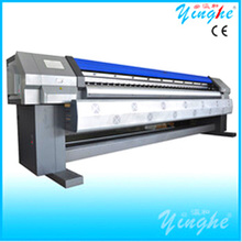 advertising paper dye sublimation printing process