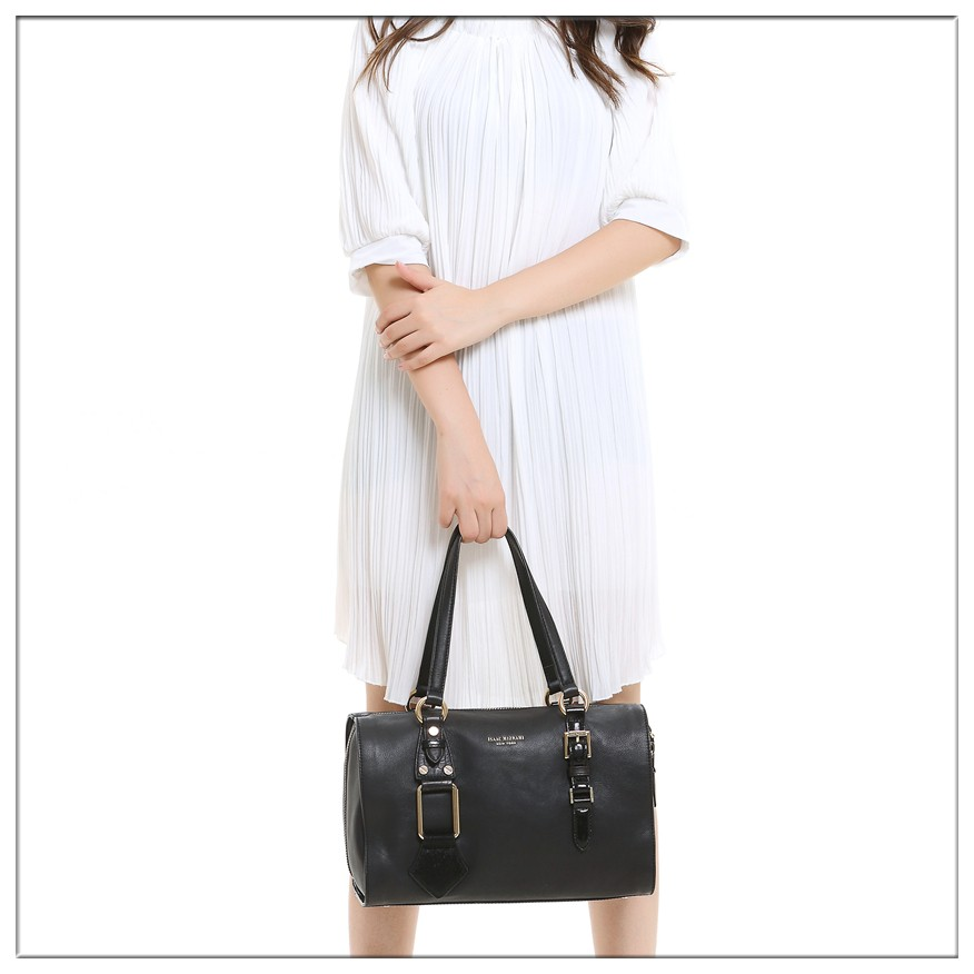 round ladies tote women bag leather designer bags hong kong