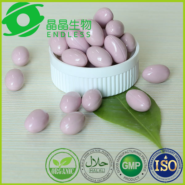 best health develop breast softgel capsule lady breast care products