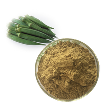 Best Quality Pure Natural Okra Extract Powder/Okra Seed Extract