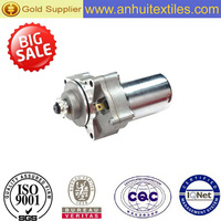 High quality hot sale starter motor for C100-DY10 /motorcycle spare parts/motorcycle starting motor