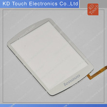 "Customized 7"" Resistive Touch Screen Glass Panel"